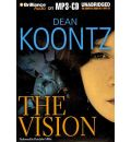 The Vision by Dean R Koontz Audio Book Mp3-CD