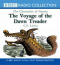 "The Voyage of the ""Dawn Treader"" by C. S. Lewis AudioBook CD"