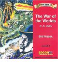 The War of the Worlds by H G Wells AudioBook CD