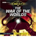 The War of the Worlds by Paul Daneman Audio Book CD