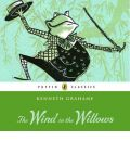 The Wind In the Willows by Kenneth Grahame AudioBook CD