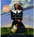 The Witch of Blackbird Pond by Elizabeth George Speare AudioBook CD