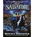 The Witch's Daughter by R. A. Salvatore AudioBook Mp3-CD