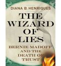 The Wizard of Lies by Diana B. Henriques AudioBook Mp3-CD