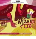 The Wizard of Oz by L. Frank Baum AudioBook CD