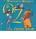The Wonderful Wizard of Oz by L Frank Baum AudioBook CD