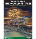 The World Set Free by H. G. Wells Audio Book Mp3-CD