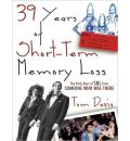 Thirty-Nine Years of Short-Term Memory Loss by Tom Davis Audio Book Mp3-CD