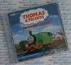 Thomas and Friends - The Railway Stories, Percy the Small Engine and other stories - AudioBook CD
