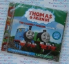 Thomas and Friends, The Railway Stories Volume 2 - AudioBook CD