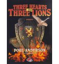 Three Hearts and Three Lions by Poul Anderson AudioBook CD