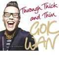 Through Thick and Thin by Gok Wan Audio Book CD