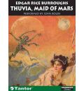 Thuvia, Maid of Mars by Edgar Rice Burroughs AudioBook Mp3-CD