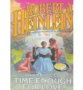 Time Enough for Love by Robert A Heinlein Audio Book Mp3-CD