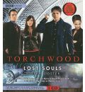 Torchwood: Lost Souls by Joseph Lidster AudioBook CD