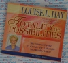 Totality of Possibilities - Louise L. Hay - AudioBook CD