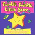 Twinkle Twinkle Little Star by  Audio Book CD