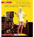 Uncharted Territori by Tori Spelling Audio Book CD