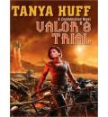 Valor's Trial by Tanya Huff Audio Book Mp3-CD