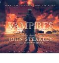 Vampires by John Steakly AudioBook CD