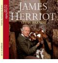 Vet in Harness by James Herriot Audio Book CD