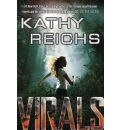 Virals by Kathy Reichs AudioBook CD