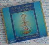 Vocal Toning the Chakras - AudioBook CD