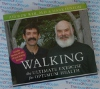 Walking; the Ultimate Exercise for Optimum Health - Andrew Weil and Mark Fenton - AudioBook CD
