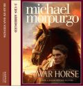 War Horse by Michael Morpurgo Audio Book CD
