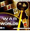 War of the Worlds by H. G. Wells AudioBook CD