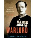 Warlord by Carlo D'Este AudioBook CD