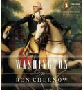 Washington by Ron Chernow AudioBook CD