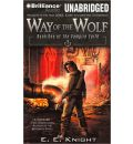 Way of the Wolf by E E Knight AudioBook Mp3-CD