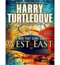 West and East by Harry Turtledove Audio Book CD