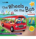 Wheels on the Bus by Michelle Durler Audio Book CD