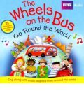 Wheels on the Bus Go Round the World by British Broadcasting Corporation AudioBook CD