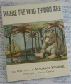 Where The Wild Things Are - Maurice Sendak - AudioBook CD