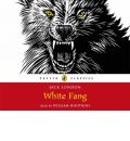 White Fang by William Hootkins AudioBook CD