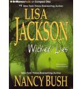 Wicked Lies by Lisa Jackson Audio Book CD