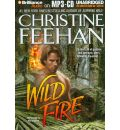 Wild Fire by Christine Feehan AudioBook Mp3-CD