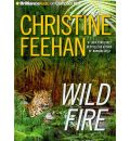 Wild Fire by Christine Feehan Audio Book CD