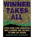 Winner Takes All by Christina Binkley AudioBook CD