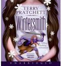 Wintersmith by Terry Pratchett AudioBook CD