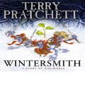 Wintersmith by Terry Pratchett Audio Book CD