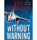 Without Warning by John Birmingham AudioBook Mp3-CD