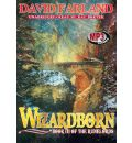 Wizardborn by David Farland Audio Book Mp3-CD