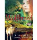 Wolfbreed by S A Swann AudioBook Mp3-CD
