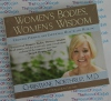 Women's Bodies, Women's Wisdom - Christiane Northrup - AudioBook CD