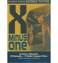 X Minus One by Radio Spirits AudioBook CD