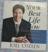 Your Best Life Now - Joel Osteen - AudioBook CD